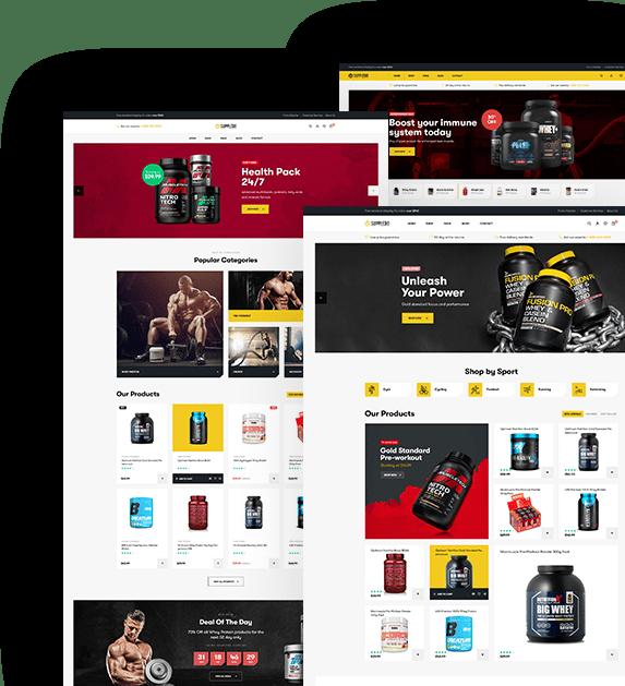 ldp img 3 | Supplement Store BodyTech